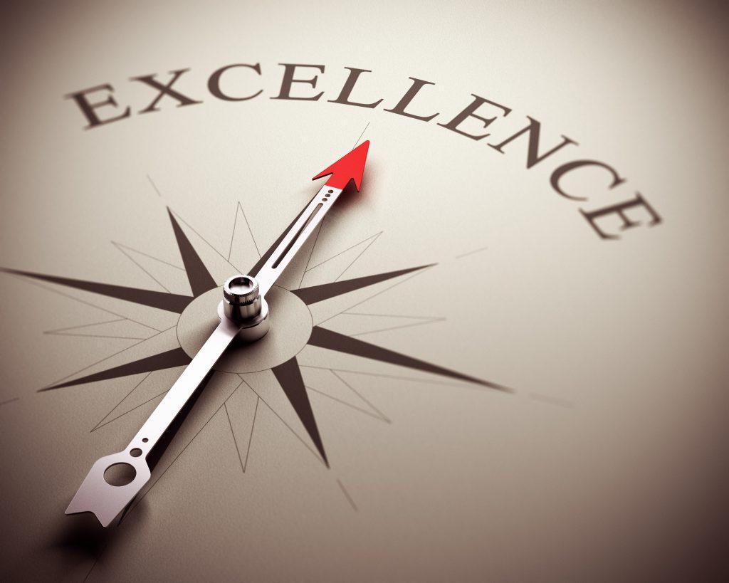 Calidad y excelencia en e-learning