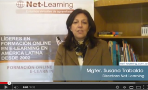 Reconocimiento CUED para Net-Learning