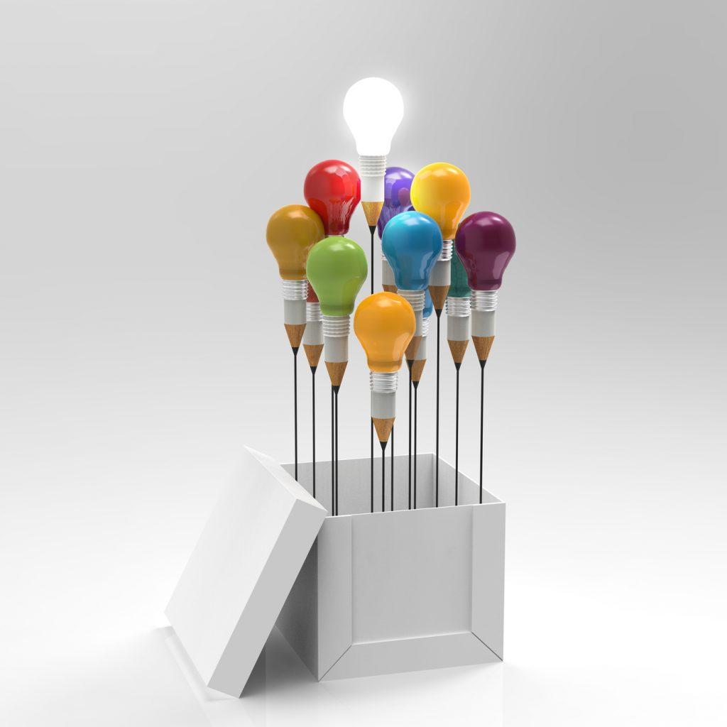 Creatividad en el diseño instruccional de e-learning