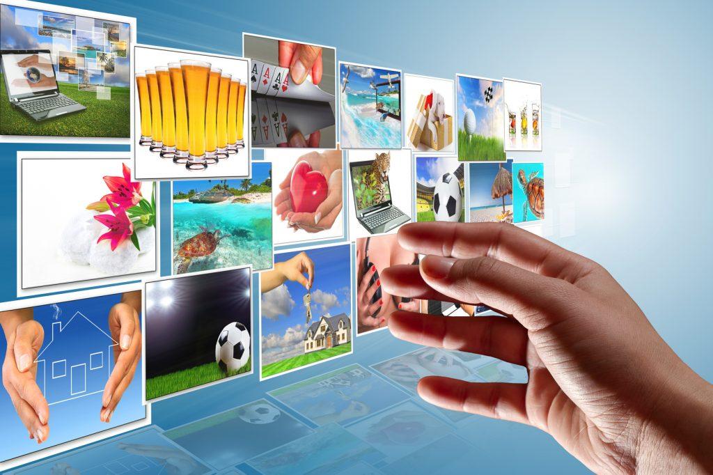 Materiales multimedia de e-learning