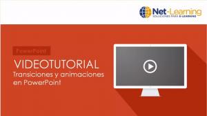 Transiciones y animaciones de PowerPoint