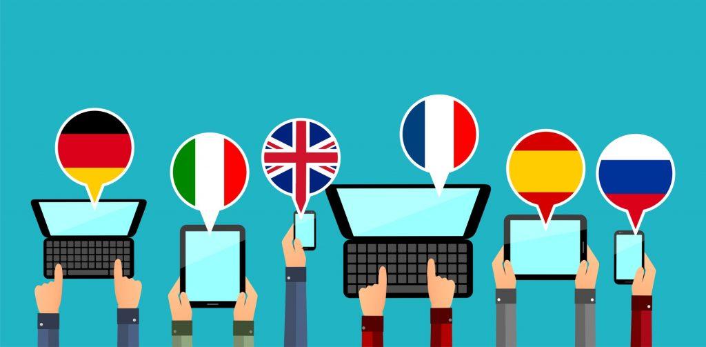 Innovación con TIC en la enseñanza de idiomas