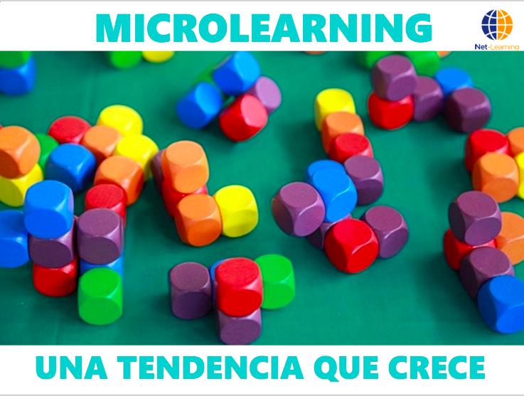 Presentación microlearning