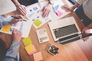 Gestión de proyectos de e-learning
